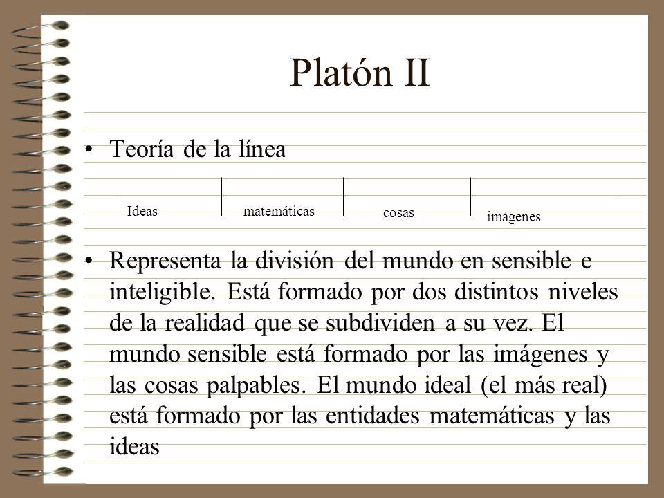 Platón III Las virtudes.