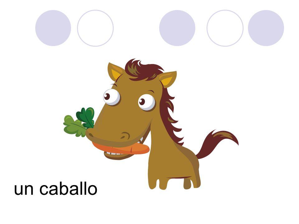 ¡Los animales españoles hablan español! jiiiiiii, iiiiou miau guau guau, guau iiik iiiik pío pío