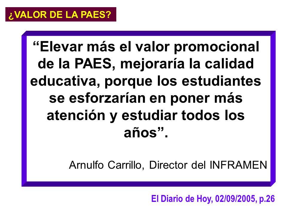 De acuerdo a Casassus (1999), operativamente el problema reside en ¿como medir el nivel de calidad? para determinar si una educación es MALA, BUENA O