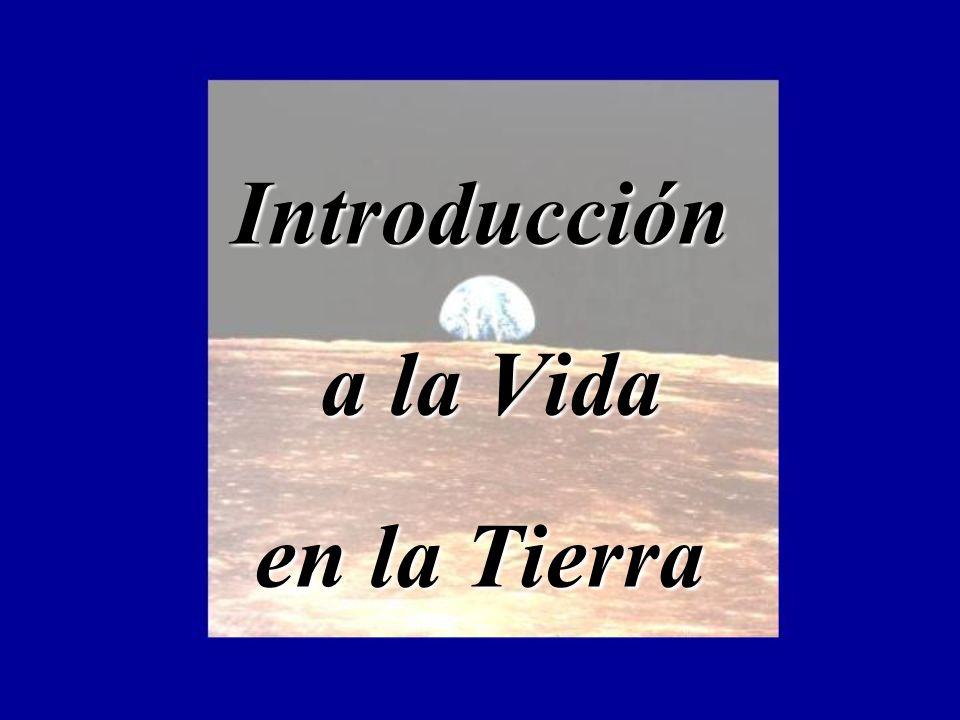 Introducción a la Vida en la Tierra