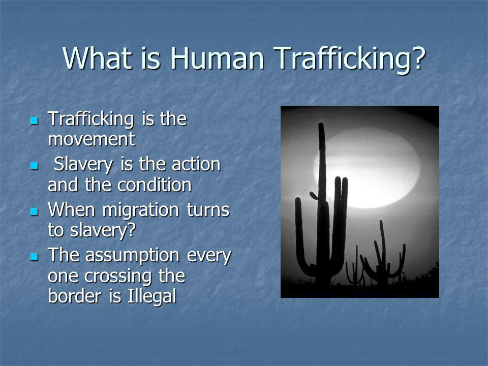 Arizona and Texas Same dynamic Same dynamic Center of distribution Center of distribution Of Migrants and arms, Kidnappings, executions and human trafficking
