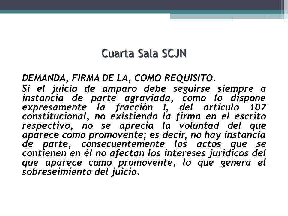 Tesis del Tribunal Pleno de la SCJN FORMALIDADES ESENCIALES DEL PROCEDIMIENTO.