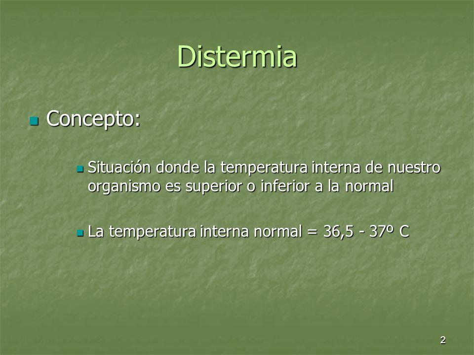 13 Calor ambiental Deshidratación Deshidratación La sed es un síntoma tardío de la deshidratación La sed es un síntoma tardío de la deshidratación Síntomas: Síntomas: Mareo Mareo fatiga fatiga