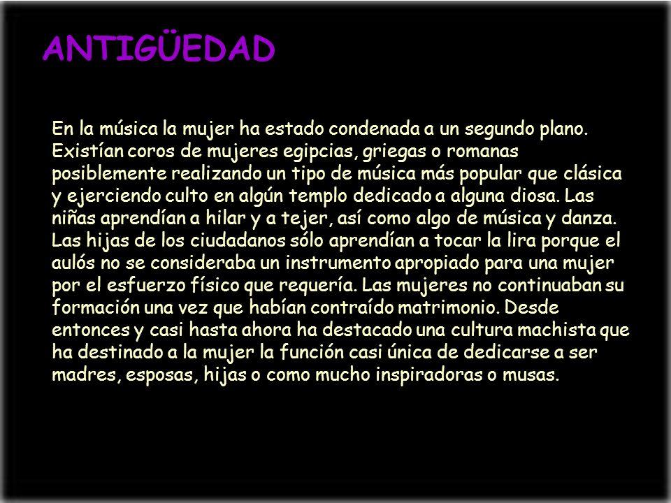 -Esperanza Abad: Cantante española nacida en Toledo en 1944.