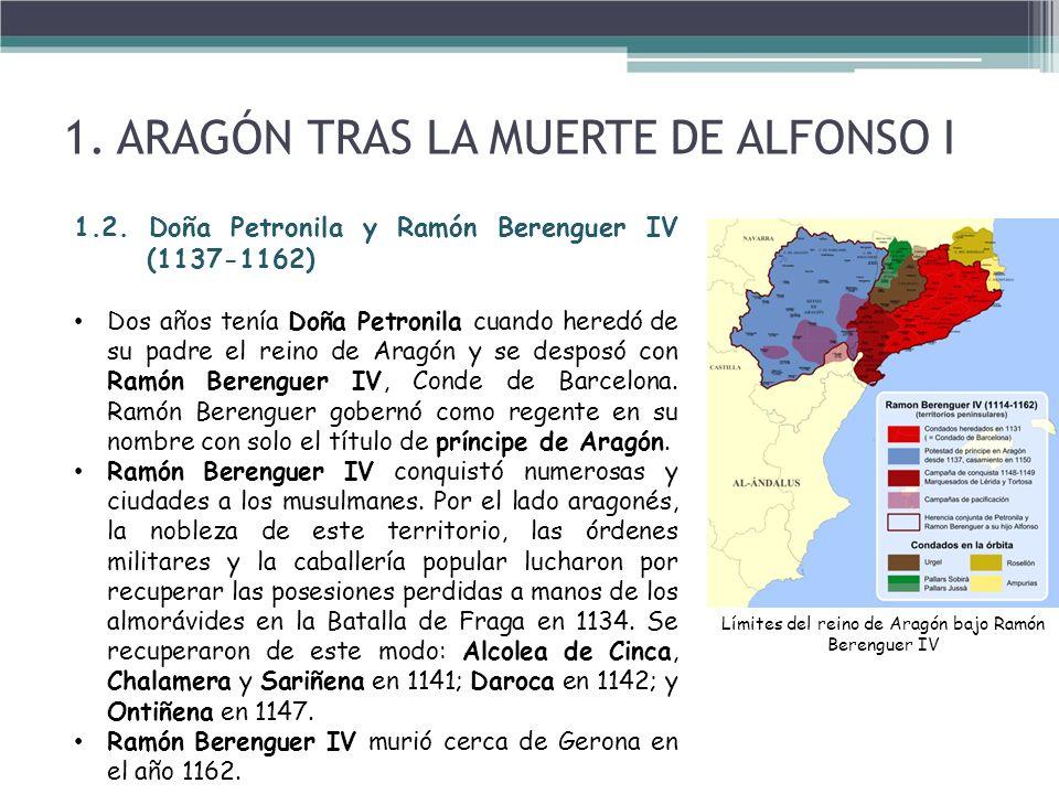¿Cómo fue posible que Dª Petronila con tan solo nueve meses se casase con el conde Ramón Berenguer IV, de 24 años de edad.