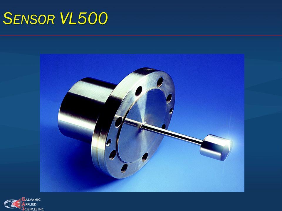 S ENSOR VL500