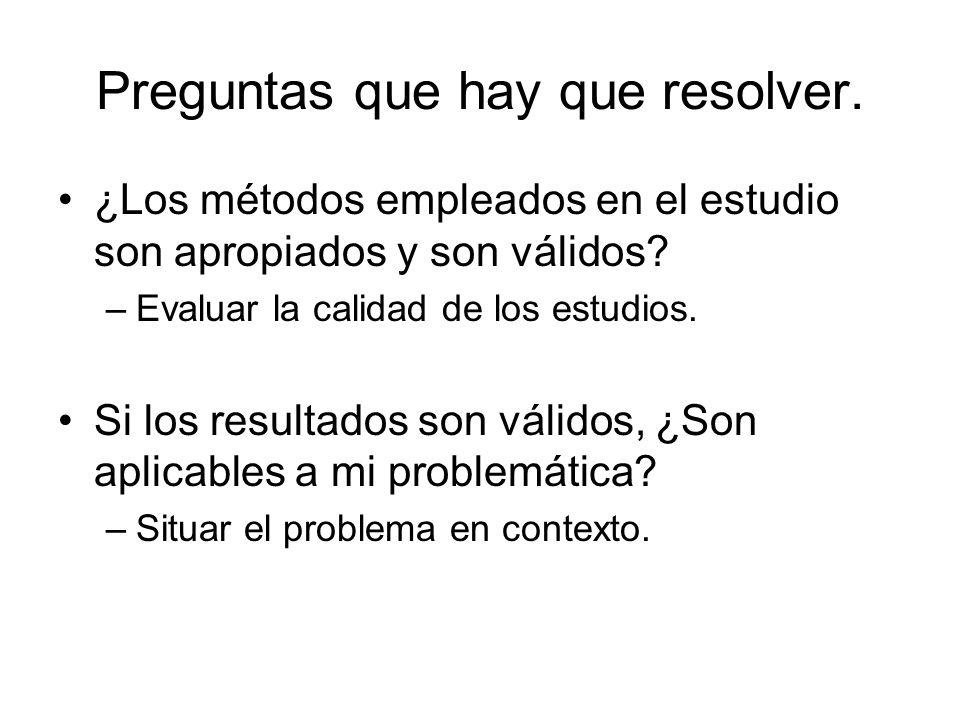 El cuarto obstáculo El desarrollo de guías de evaluación económica y proliferación de centros de evaluación (ej: NICE, AHRQ ).