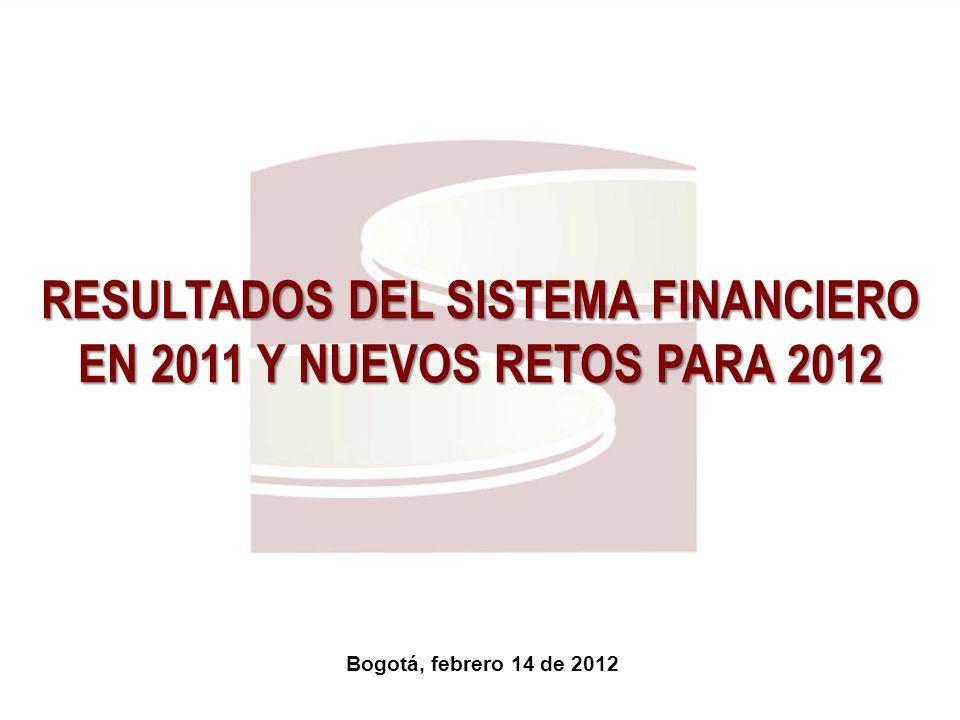En 2012 se expidieron un número importante de normas que otorgaron nuevas facultades a la SFC.