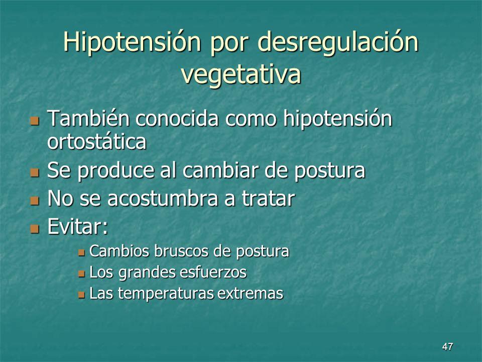 48 Hipertensión Relacionada a la enfermedad coronaria y a la enfermedad cerebro-vascular Relacionada a la enfermedad coronaria y a la enfermedad cerebro-vascular Tríada de la enfermedad cardio-vascular: Tríada de la enfermedad cardio-vascular: Tabaco Tabaco Colesterol Colesterol Hipertensión Hipertensión