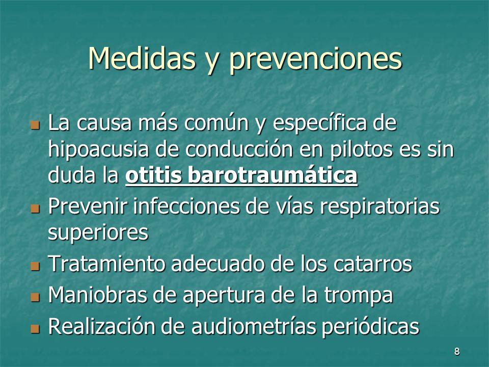 9 Hipoacusia de percepción También se conoce como hipoacusia neurosensorial También se conoce como hipoacusia neurosensorial Resulta de la alteración de los sistemas de: Resulta de la alteración de los sistemas de: Percepción Percepción Transformación Transformación Análisis del sonido a nivel central Análisis del sonido a nivel central