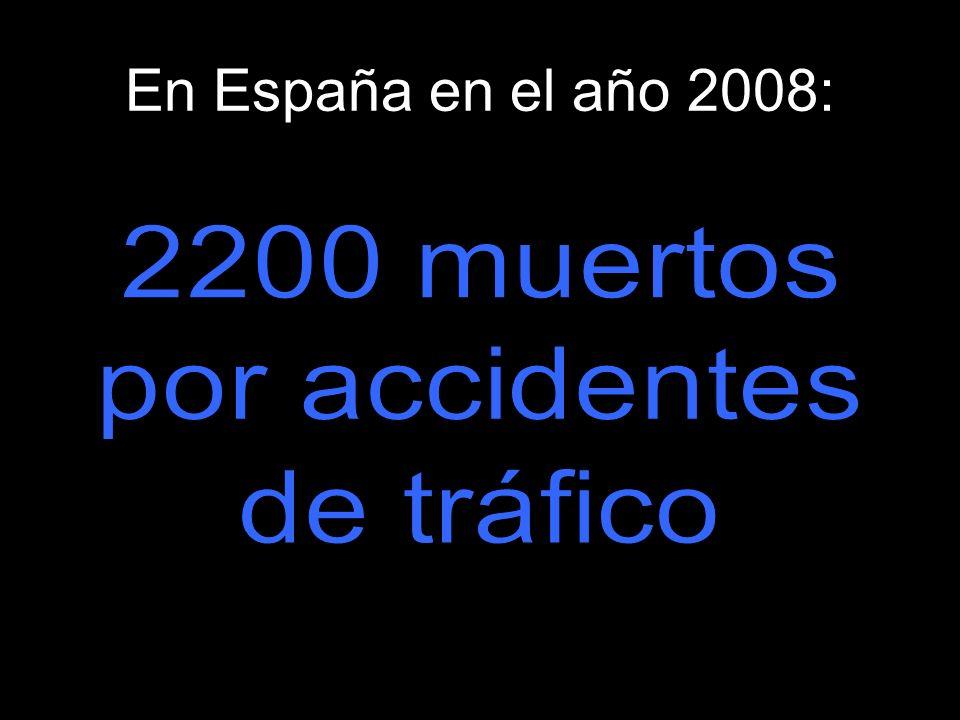 ¿Qué es un accidente de tráfico.