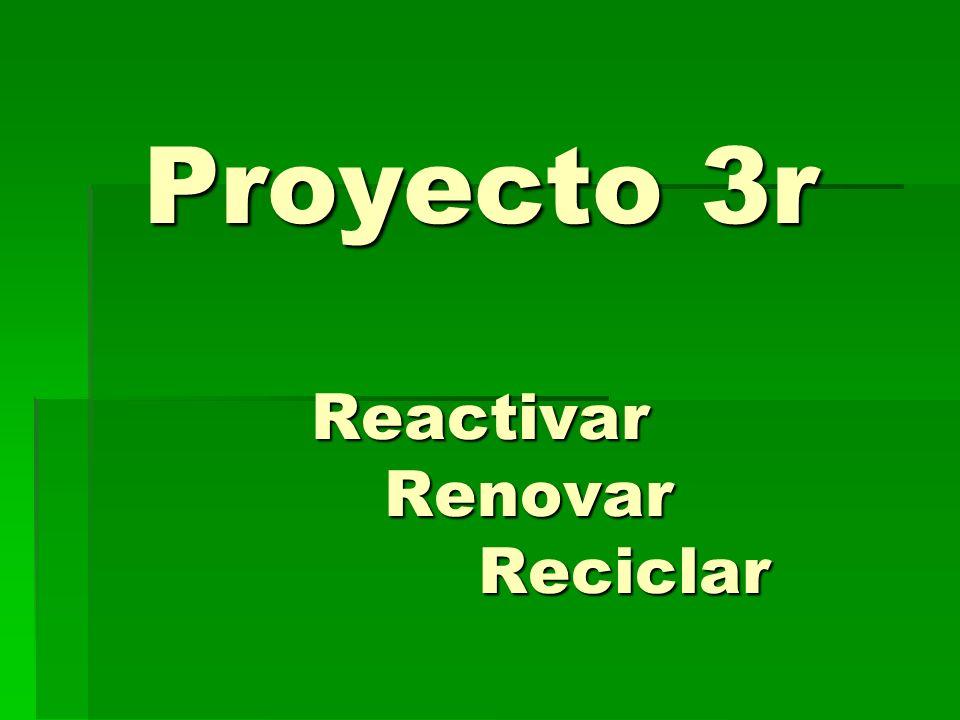 Conclusiones: El P3R es viable y autosostenible.El P3R es viable y autosostenible.