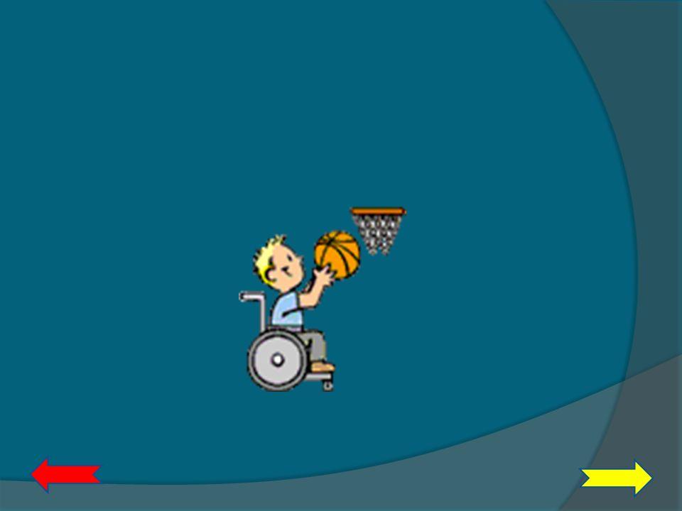Como se Juega También hay una modalidad, fundamentalmente para discapacitados, en la que se juega en silla de ruedas, prácticamente con las mismas nor