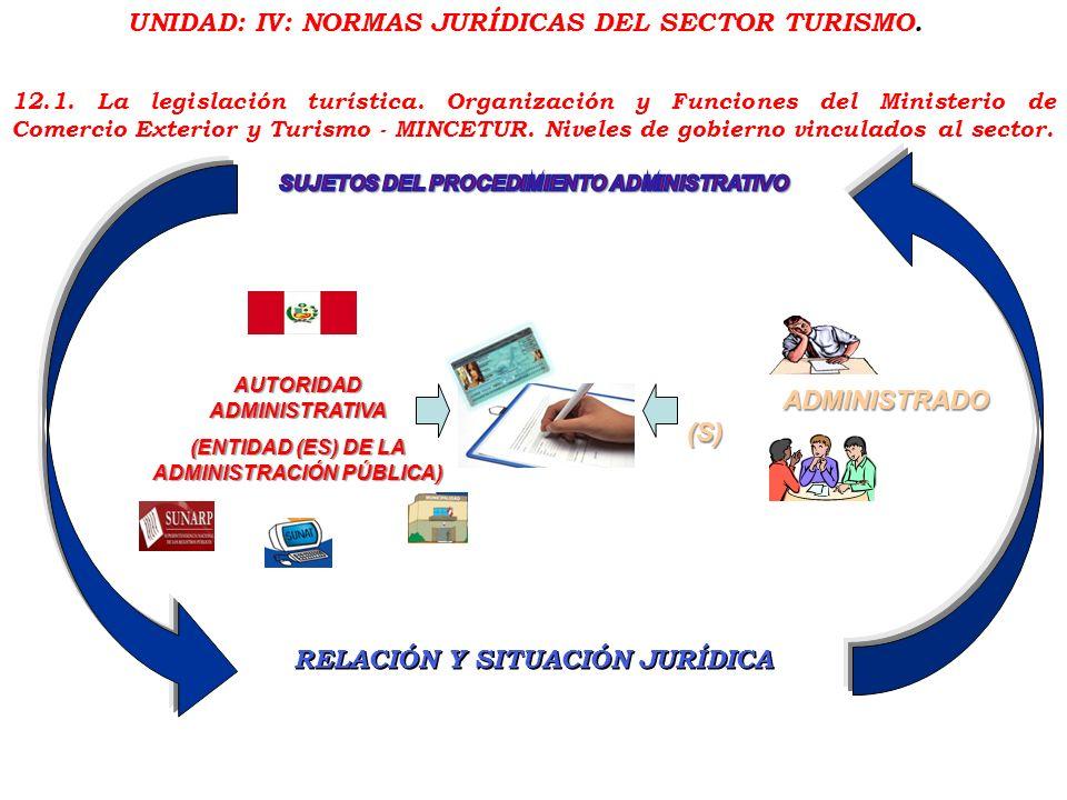 Escuela Profesional de Turismo y Hotelería en proceso de Acreditación por ACSUG La extinción, Desaparición de la unidad económica. Consecuencia de la