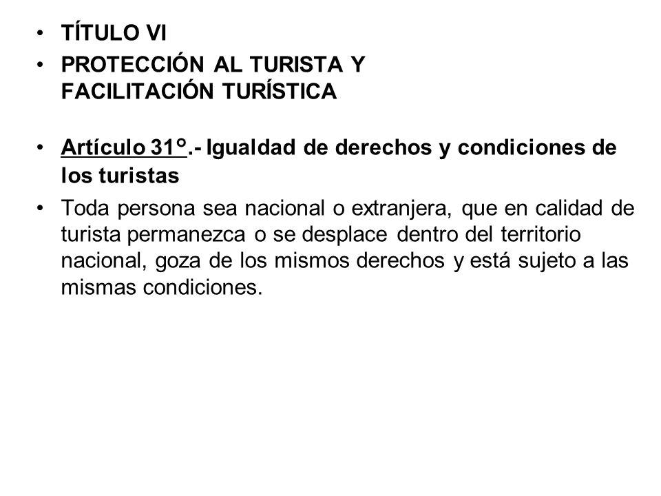 Artículo 30°.- Directorio de Prestadores de Servicios Turísticos Calificados Corresponde al Ministerio de Comercio Exterior y Turismo publicar en el D