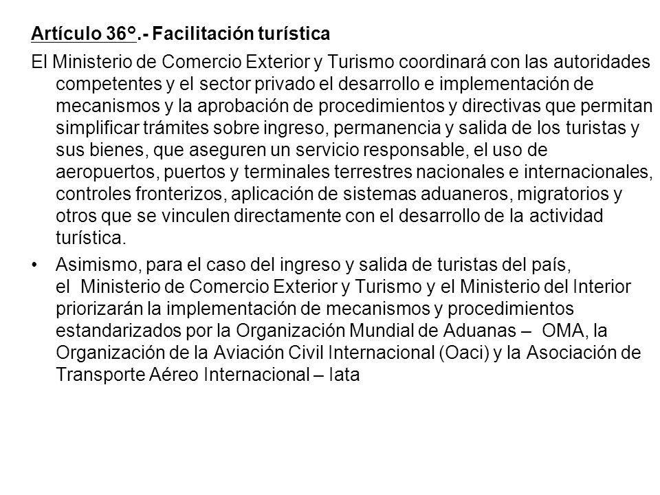 El Ministro de Comercio Exterior y Turismo informará anualmente ante la Comisión de Comercio Exterior y Turismo del Congreso de la República y en ocas
