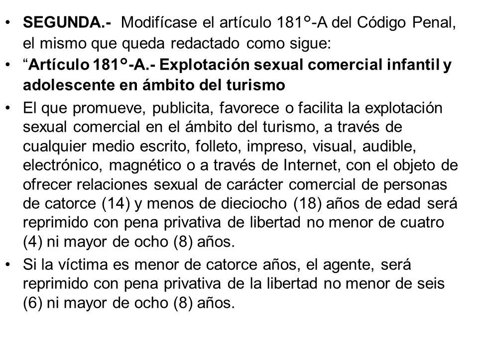 Artículo 49º.- Facilidades para los viajes de estudio e investigación de estudiantes Las instituciones y organizaciones privadas promueven el otorgami