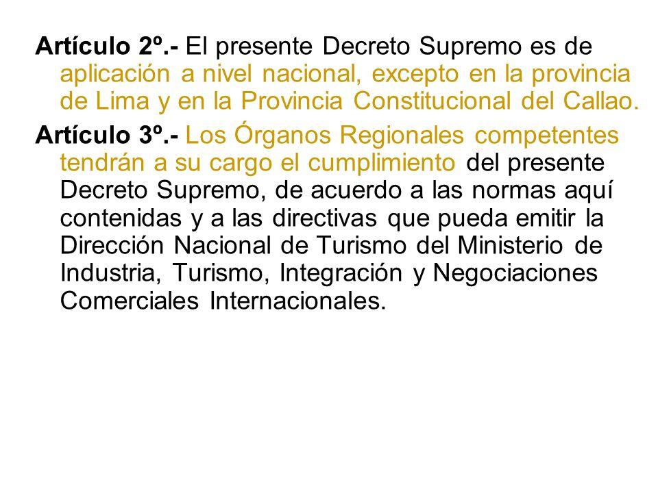 03/05/95.- D.S. Nº 10-95-ITINCI.-Aprueba el Reglamento de Autorización y Registro de Casas Particulares y Centros Educativos que Ofrecen Servicio de A
