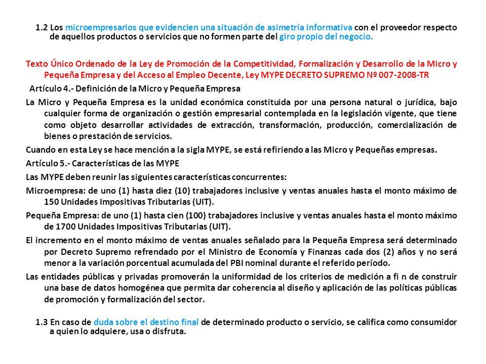 Escuela Profesional de Turismo y Hotelería en proceso de Acreditación por ACSUG Artículo IV.- Definiciones Para los efectos del presente Código, se en