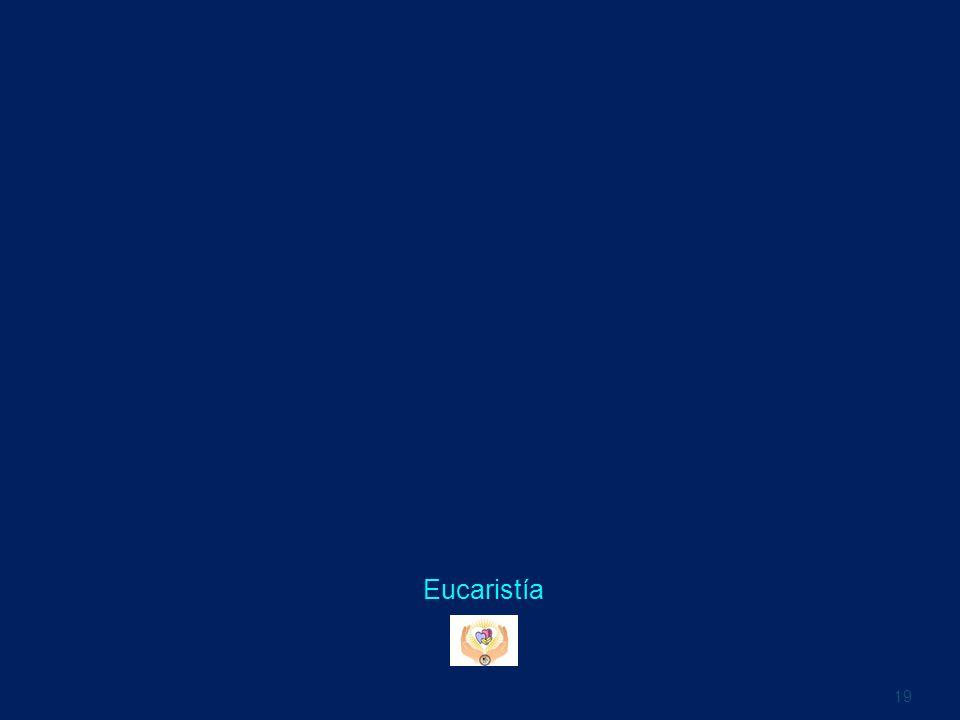 Eucaristía 19