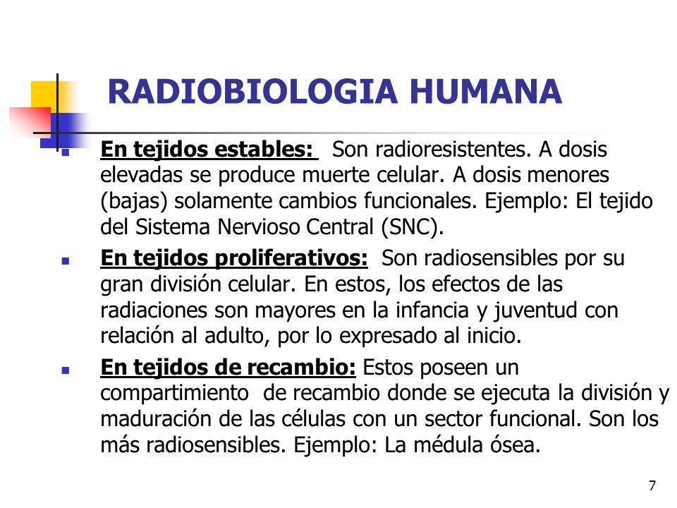 8 PROTECCION RADIOLOGICA ANTECEDENTES EN CHILE Personal Ocupacionalmente Expuesto: 8.000 POE total de las 3 categorías : 15.000 N° Equipos Rx Médico y Dental : 6.000 Promedio de exámenes imagenológicos por año : 6 -7 millones Estimación tasa global de exámenes : 50 x 100 hab.