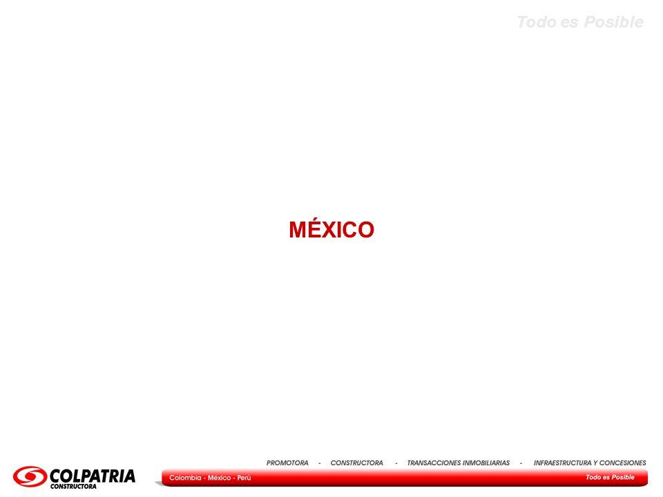 Todo es Posible MÉXICO