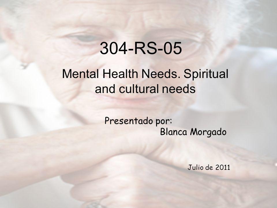 La enfermedad mental, concepto enmarcado en la psiquiatría y medicina, es una alteración de los procesos cognitivos y afectivos del desarrollo, considerado como anormal con respecto al grupo social de referencia del cual proviene el individuo.