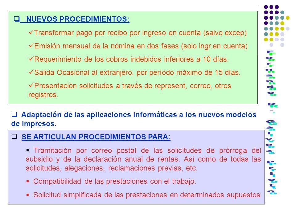 11.Tramitación de la solicitud de reanudación de las prestaciones por desempleo 11.1.