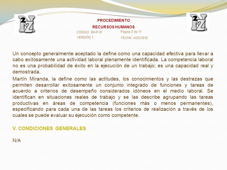 VERSIÓN 1 CÓDIGO: RH-P-01 Página 6 de 11 FECHA: AGO/2012 PROCEDIMIENTO RECURSOS HUMANOS VI DESCRIPCIÓN DE ACTIVIDADES ActividadDescripciónFrecuenciaRegistroResponsable Selección La Secretaria General recibe la solicitud de personal de los diferentes procesos y la comunica al Notario(a) para la aprobación del cargo/nuevo empleado; no obstante se aclara que dado que es el Notario(a) quien firma los contratos de trabajo es bajo este registro que se evidencia la aprobación del nuevo cargo/empleado.