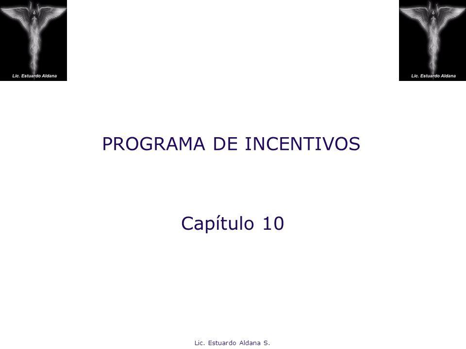 Métodos de Remuneración VariableFlexible Lic. Estuardo Aldana S.