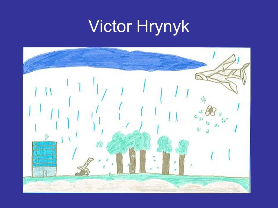 Victor Hrynyk