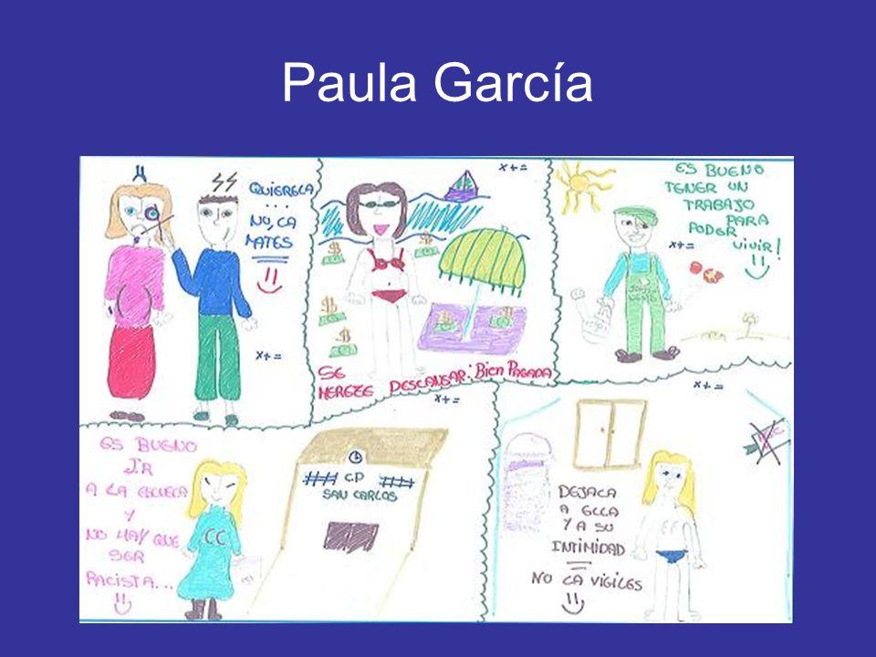 Paula Moral