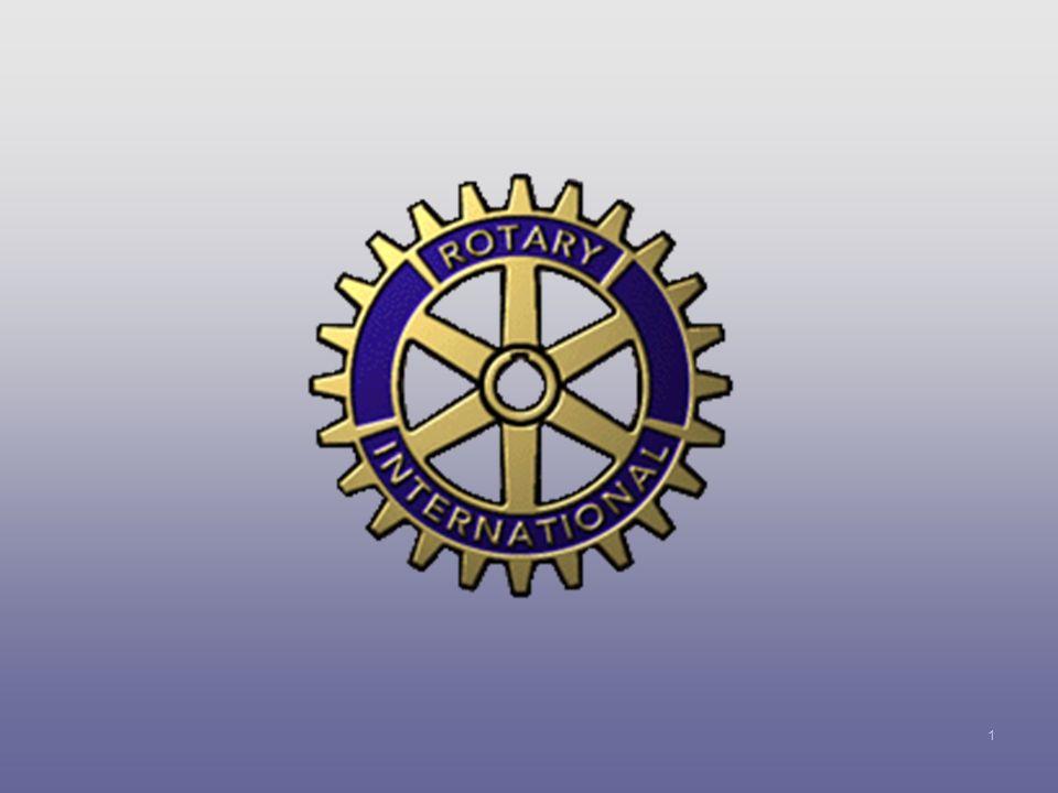 La parte más esencial de Rotary… La parte más esencial de Rotary… EL CLUB El trabajo de Rotary, no sería posible sin… El trabajo de Rotary, no sería posible sin… EL CLUB 12