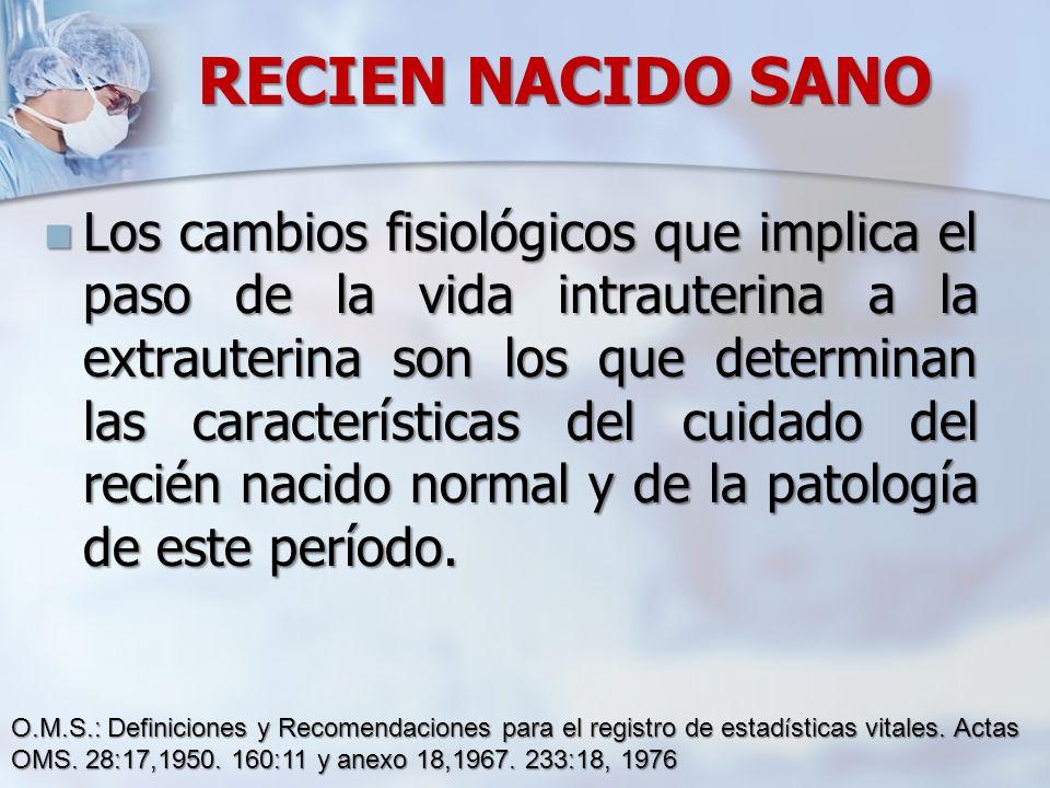 Examen físico posterior Fontanelas: La anterior varía en tamaño entre 1 y 4 cm de diámetro mayor; es blanda, pulsátil y levemente deprimida cuando el niño está tranquilo.