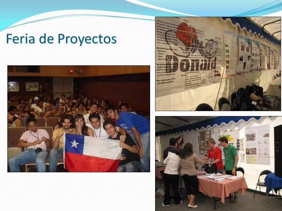 Feria de Proyectos