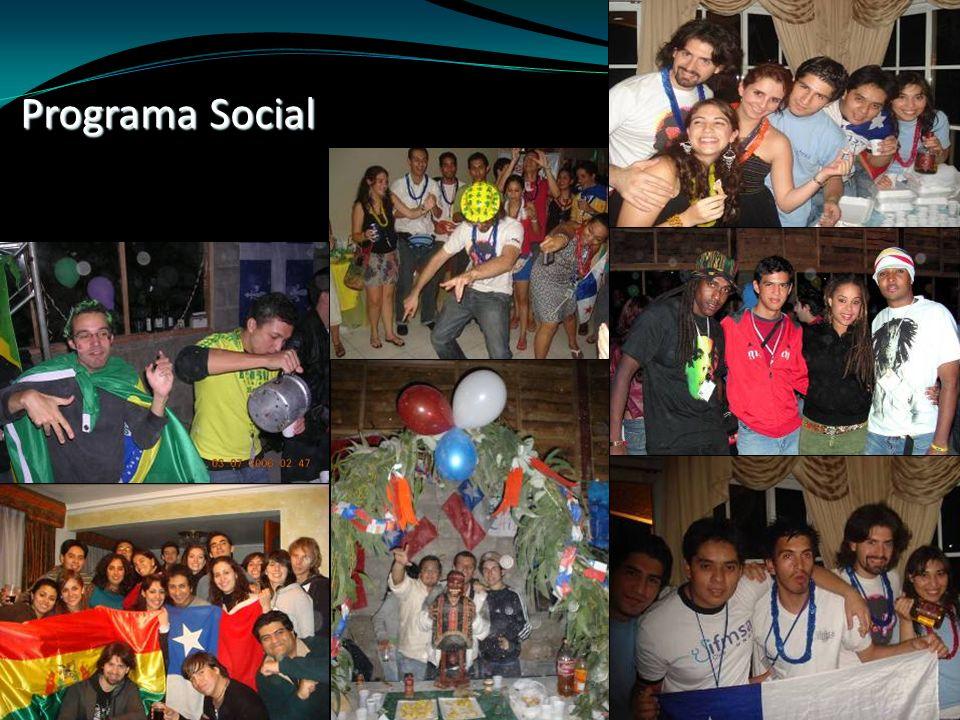 Programa Social Programa Social