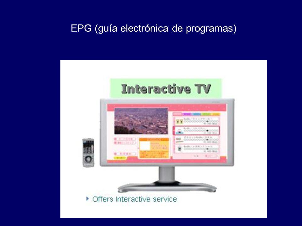 Isdb-t http://www.dibeg.org/ http://www.ginga.org.ar/ http://comunidad.ginga.org.ar http://www.redusers.com/noticias/redusers-te-explica-de-que-va-la- interactividad-en-la-tv-digital/ TDA http://www.tda.gob.ar/contenidos/home.html Cobertura http://tda.tvdigitalargentina.gob.ar/contenidos/mapa.html http://tvpublica.com.ar/digital/articulo?tag=tvdigital.cobertura