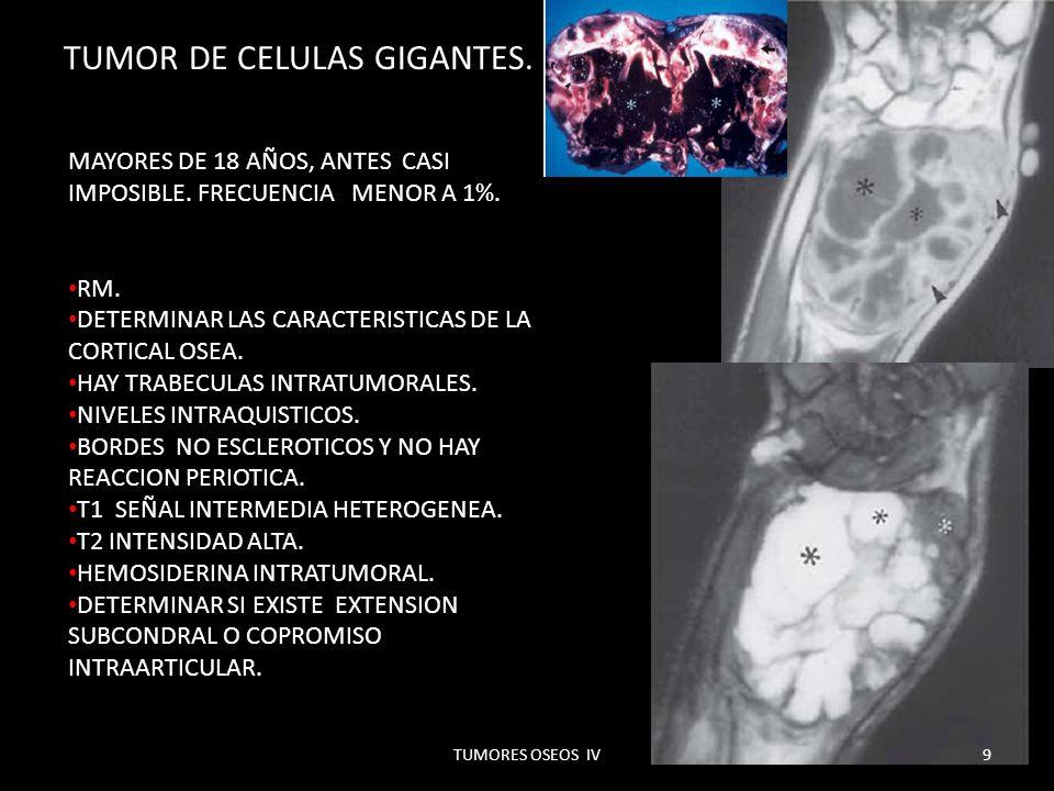 METASTASIS.OSTEOLITICAS U OSTEOBLASTICAS. DOLOR FRACTURAS PATOLOGICAS.