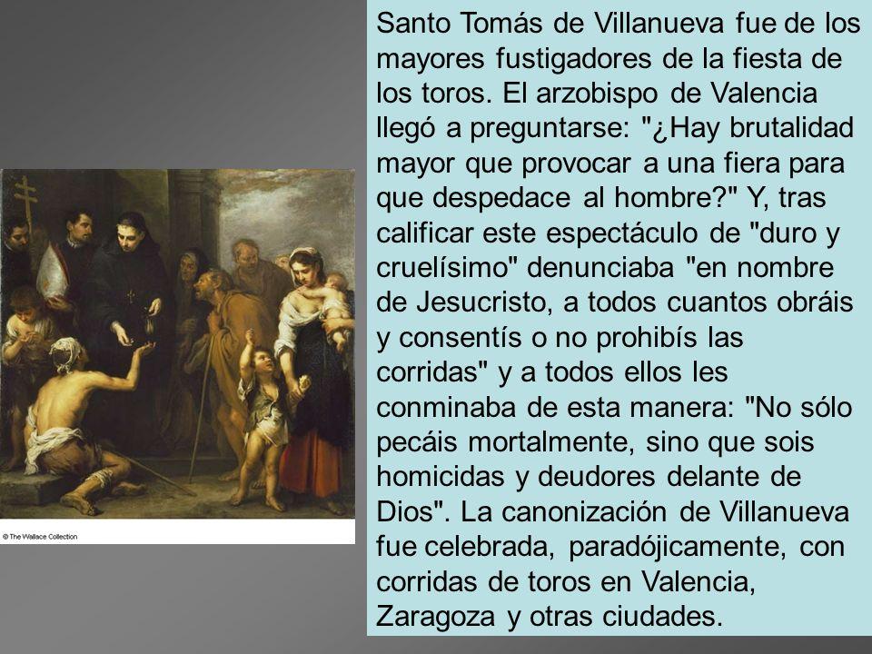 Llegó a Valencia de noche mientras caía un fortísimo aguacero, acompañado solamente por un religioso.