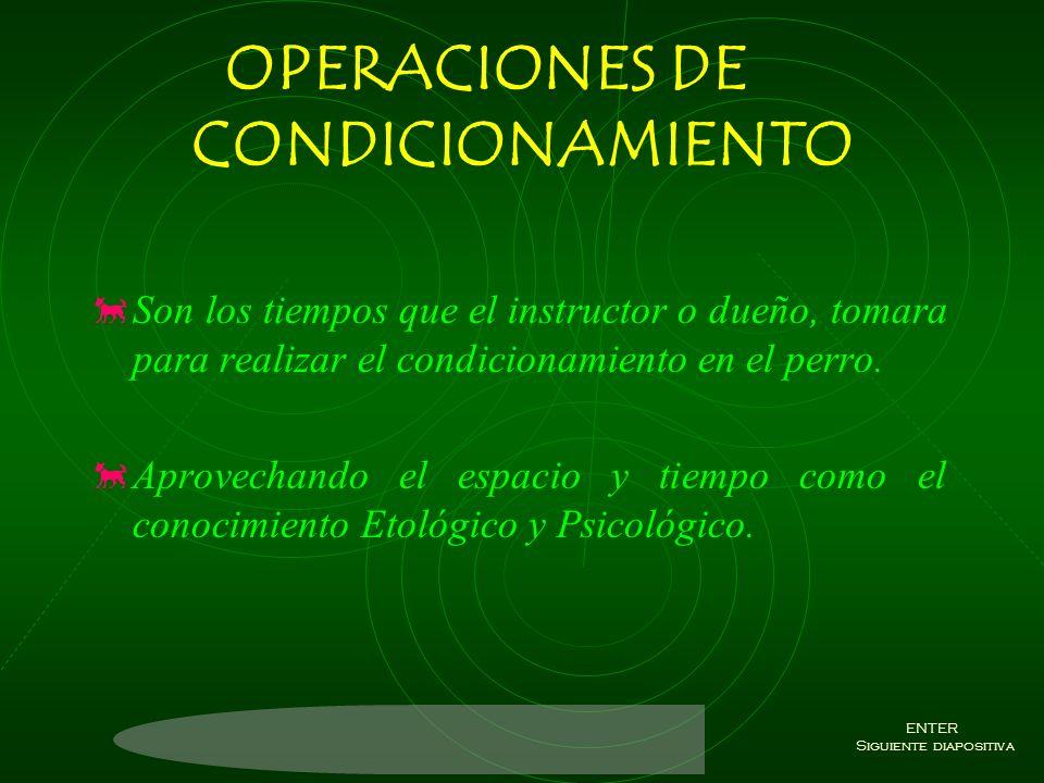 C. OPERANTE El condicionamiento operante fue introducido por el psicólogo estadounidense Burrhus Frederic Skinner como una alternativa al condicionami