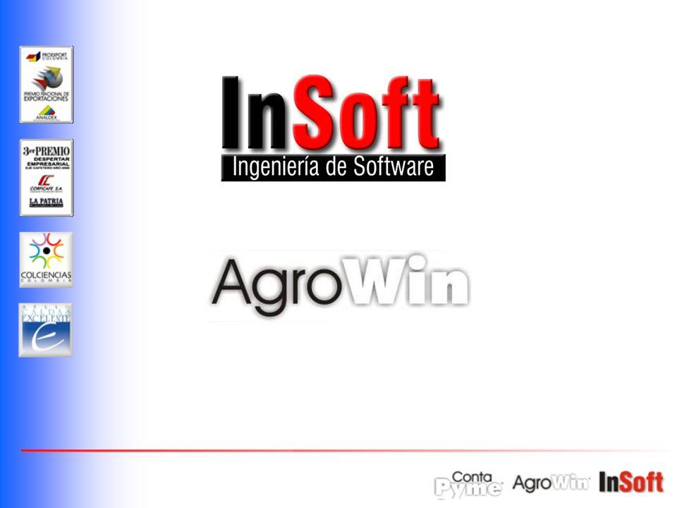 ¿Quiénes somos.InSoft Ltda.