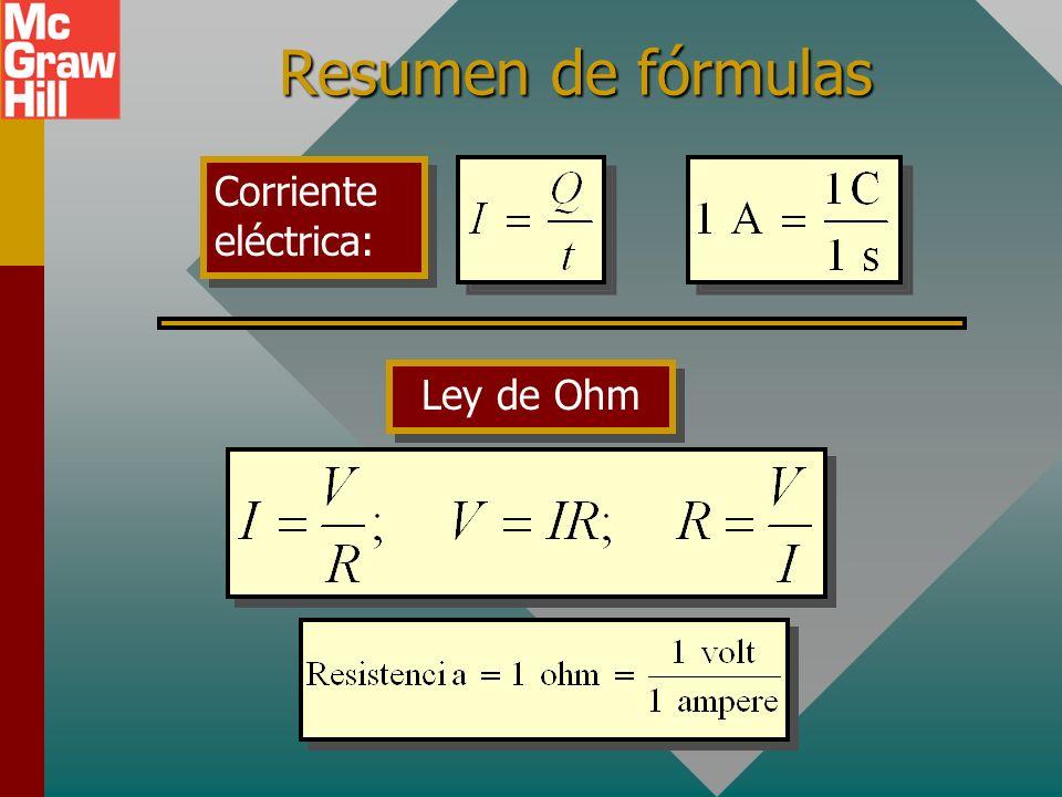 Ejemplo 5. Una herramienta se clasifica en 9 A cuando se usa con un circuito que proporciona 120 V. ¿Qué potencia se usa para operar esta herramienta?