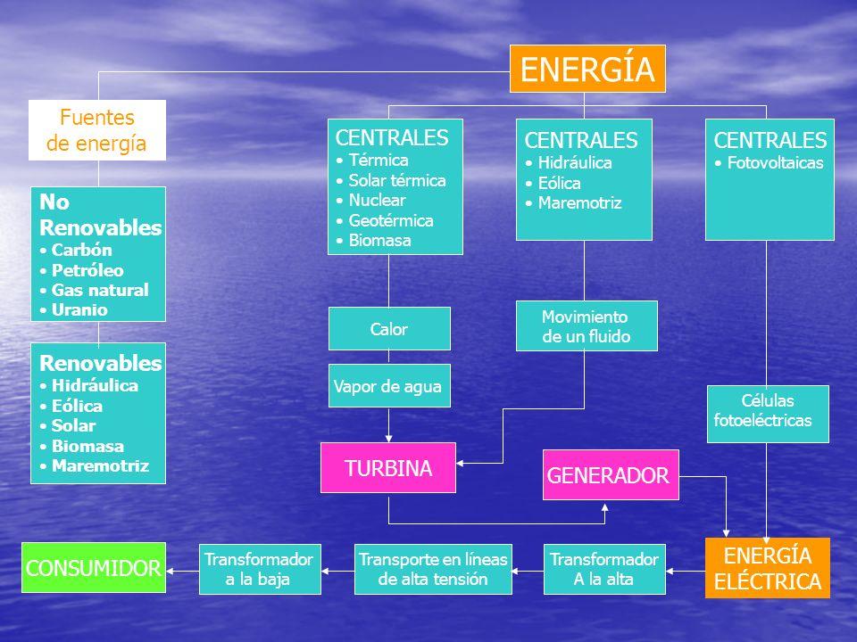 TRANSPORTE Y DISTRIBUCIÓN DE ELECTRICIDAD