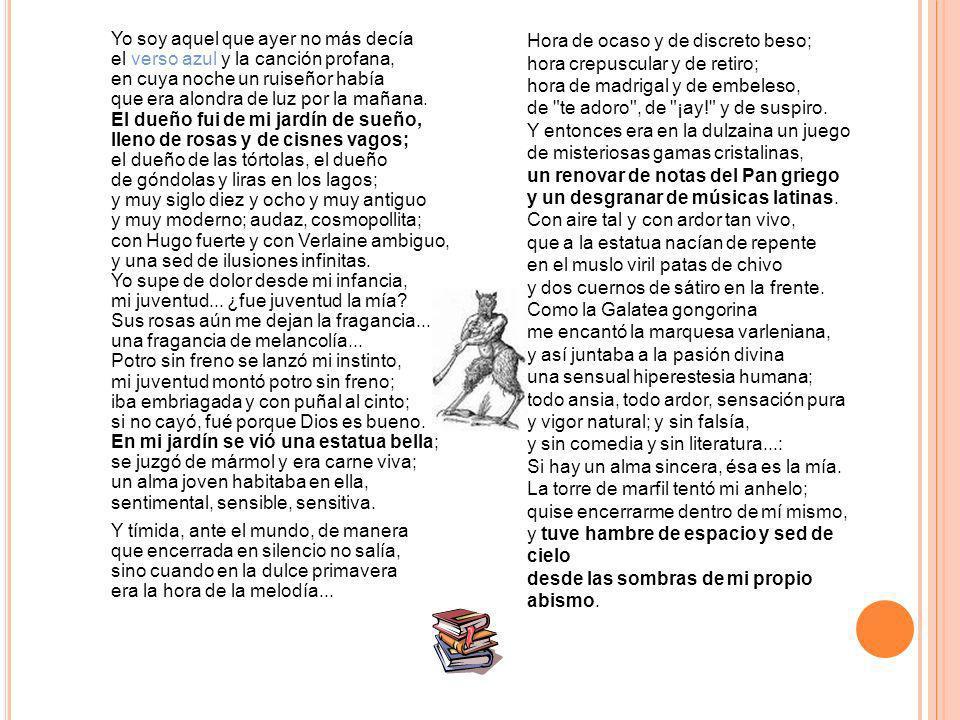 ANTONIO MACHADO (1875-1939) Rasgos modernistas: Nostalgia Símbolos existencialismo Temas: España, tiempo, paisaje, amor y muerte.