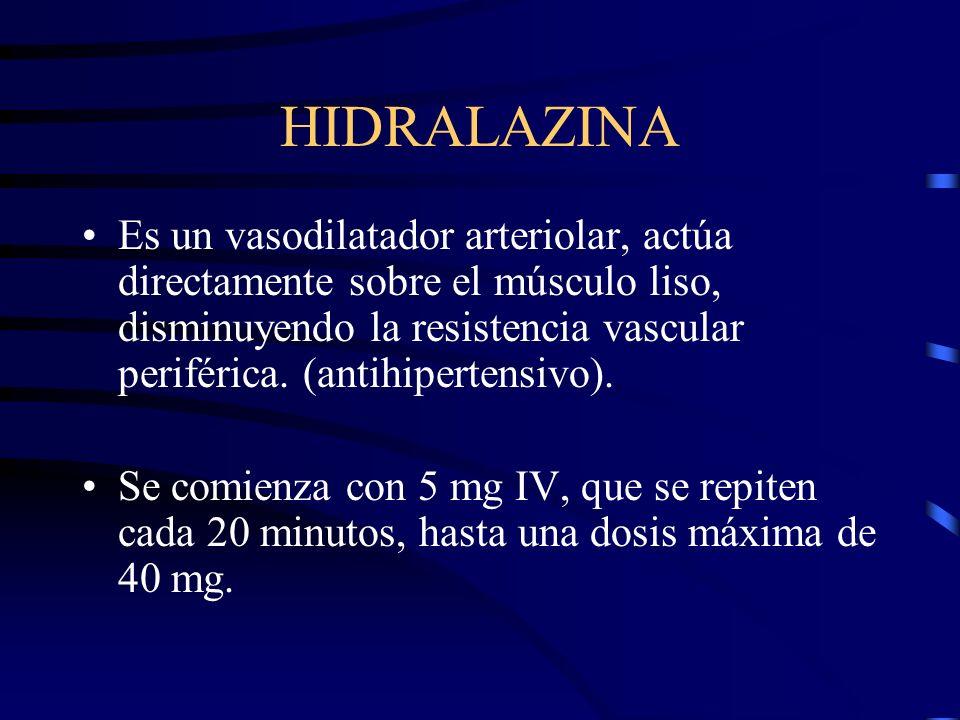 DIACEPAM El diacepam también ha sido utilizado en el control urgente de las crisis convulsivas, pero tiene desventajas como son la vida media corta, y