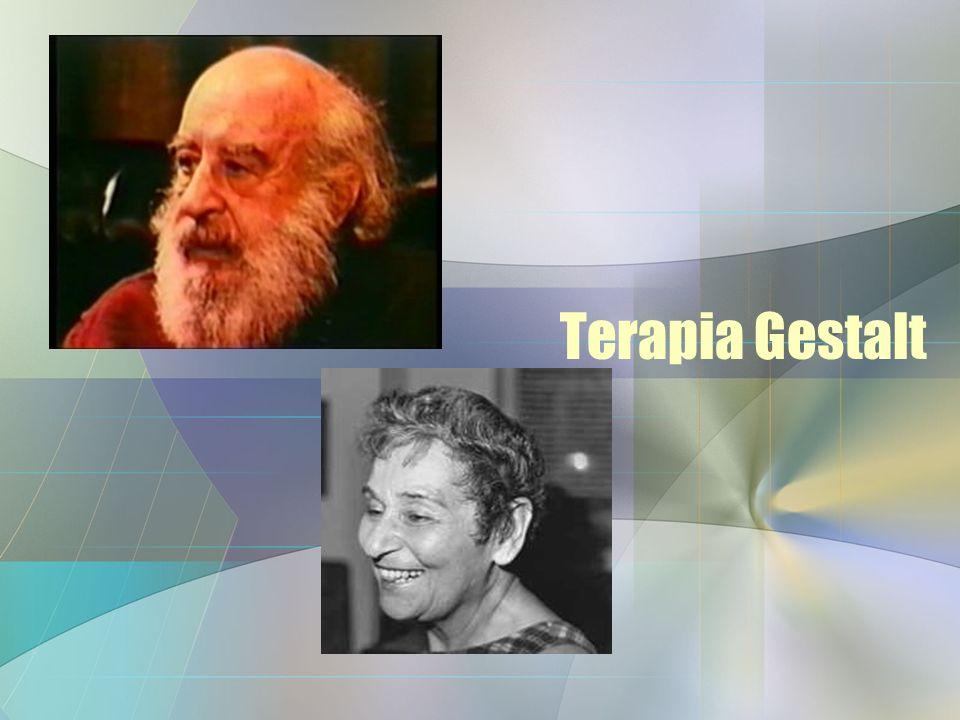 Fundadores Frederick (Fritz) Perls Laura Perls Principales Creadores Figuras Contemporáneas Miriam Polster Polster Erving