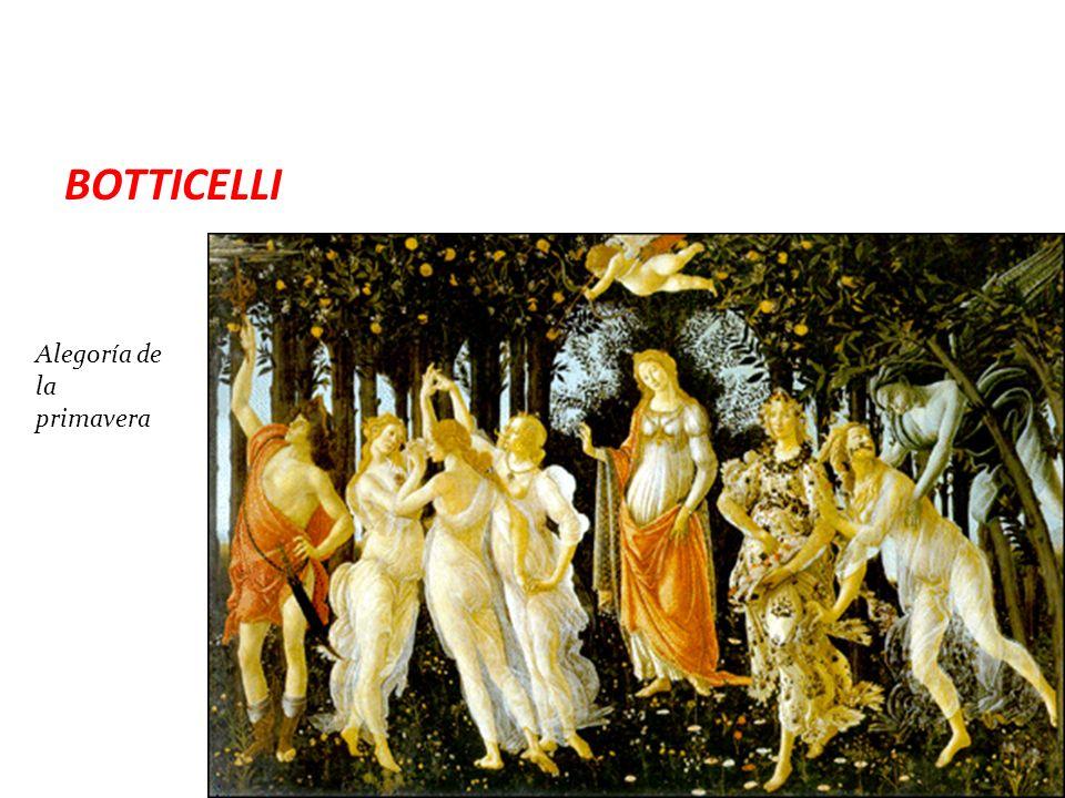 . En la pintura se revaloriza lo cotidiano, el naturalismo y el fidelidad en la representación del la figura humana y el tratamiento del paisaje, el s