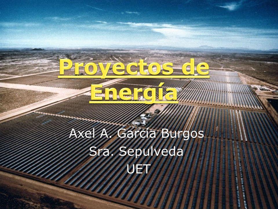 Las fuentes renovables son aquellas que se regeneran y son tan abundantes que perdurarán por cientos o miles de años, además, usadas con responsabilidad no destruyen el medio ambiente.