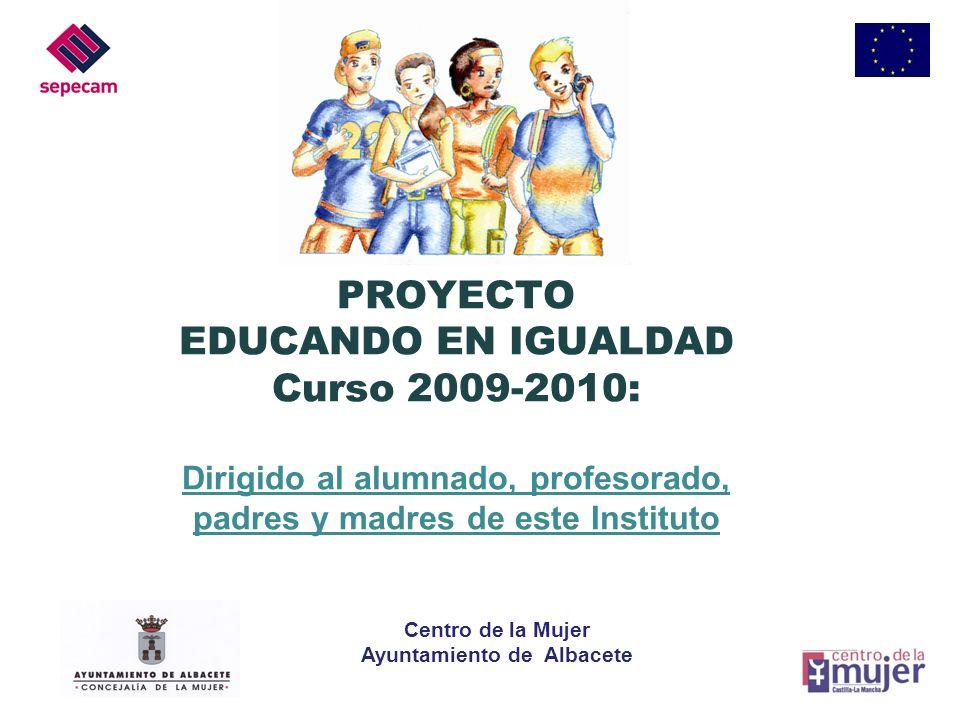 CONTENIDO Actividades desarrolladas en los Centros Educativos