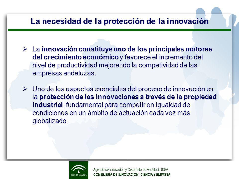 Contacto Málaga: Pedro José Gámez Chamorro Agencia de Innovación y Desarrollo de Andalucía Gerencia Provincial de Málaga c\ Císter nº5 29015 Málaga Tfno.:951 042 902 Fax: 951 042 913 e-mail: pjgamez@malaga.agenciaidea.es